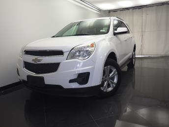 2010 Chevrolet Equinox - 1330030990