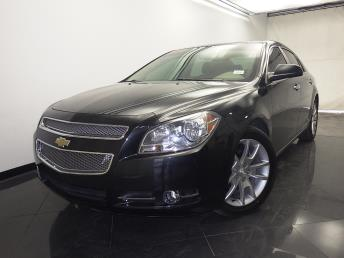 2009 Chevrolet Malibu - 1330031000