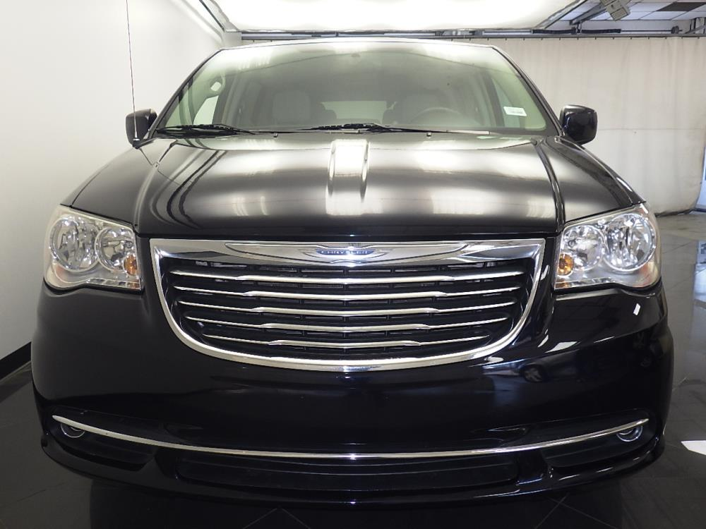 2011 chrysler town and country for sale in memphis 1330031009 drivetime. Black Bedroom Furniture Sets. Home Design Ideas
