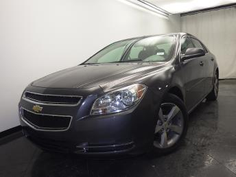 2011 Chevrolet Malibu - 1330031089