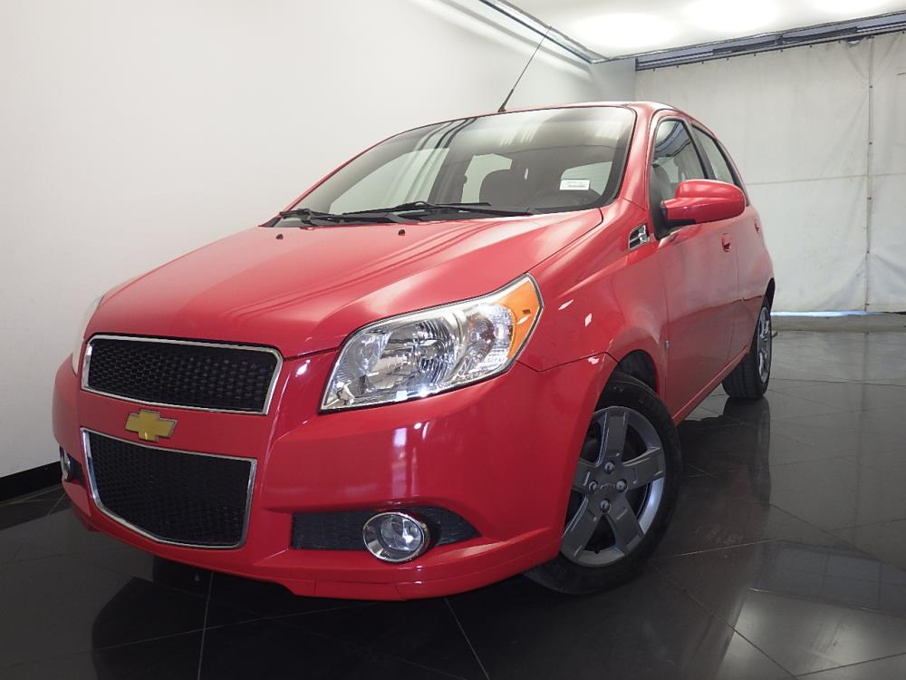 2009 chevrolet aveo for sale in memphis 1330031092 drivetime. Black Bedroom Furniture Sets. Home Design Ideas