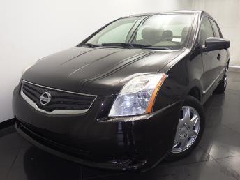 2010 Nissan Sentra - 1330031164
