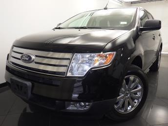 2010 Ford Edge - 1330031527