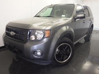 2012 Ford Escape - 1330031540