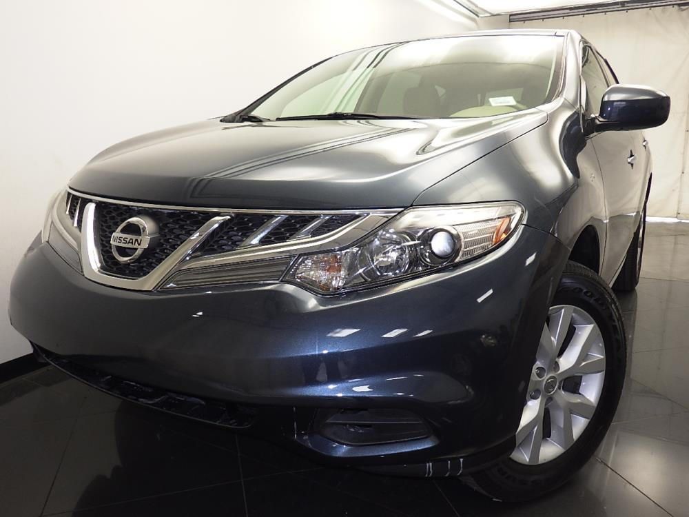 2012 nissan murano for sale in memphis 1330031574 drivetime. Black Bedroom Furniture Sets. Home Design Ideas