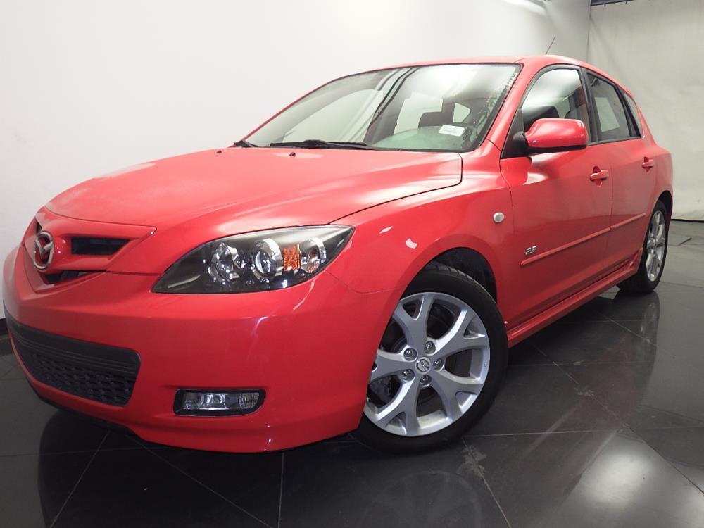 2007 Mazda Mazda3 - 1330031667