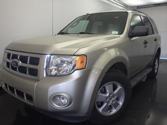 2010 Ford Escape - 1330031679