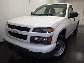 2012 Chevrolet Colorado - 1330031685