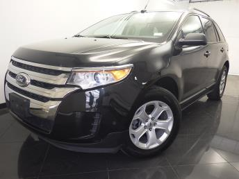 2013 Ford Edge - 1330031893