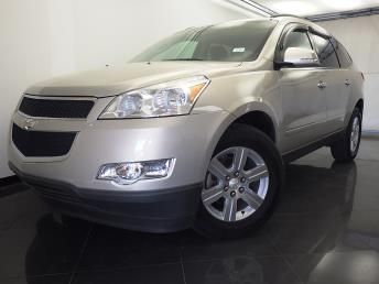 2011 Chevrolet Traverse - 1330032089