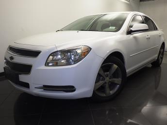 2011 Chevrolet Malibu - 1330032217