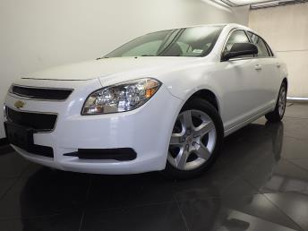 2010 Chevrolet Malibu - 1330032275