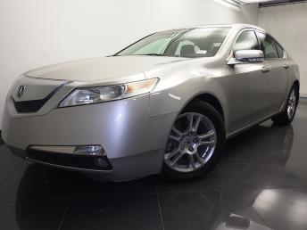 2010 Acura TL - 1330032318