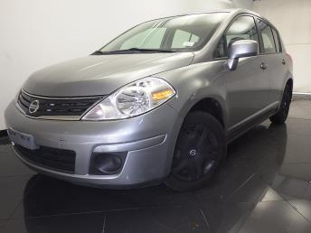 2011 Nissan Versa - 1330032484