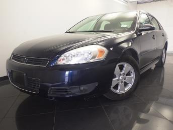 2010 Chevrolet Impala - 1330032645
