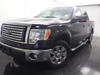 2011 Ford F-150 - 1330032734