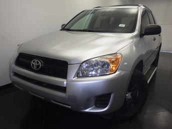 2011 Toyota RAV4 - 1330032742