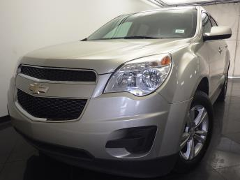 2013 Chevrolet Equinox - 1330032861