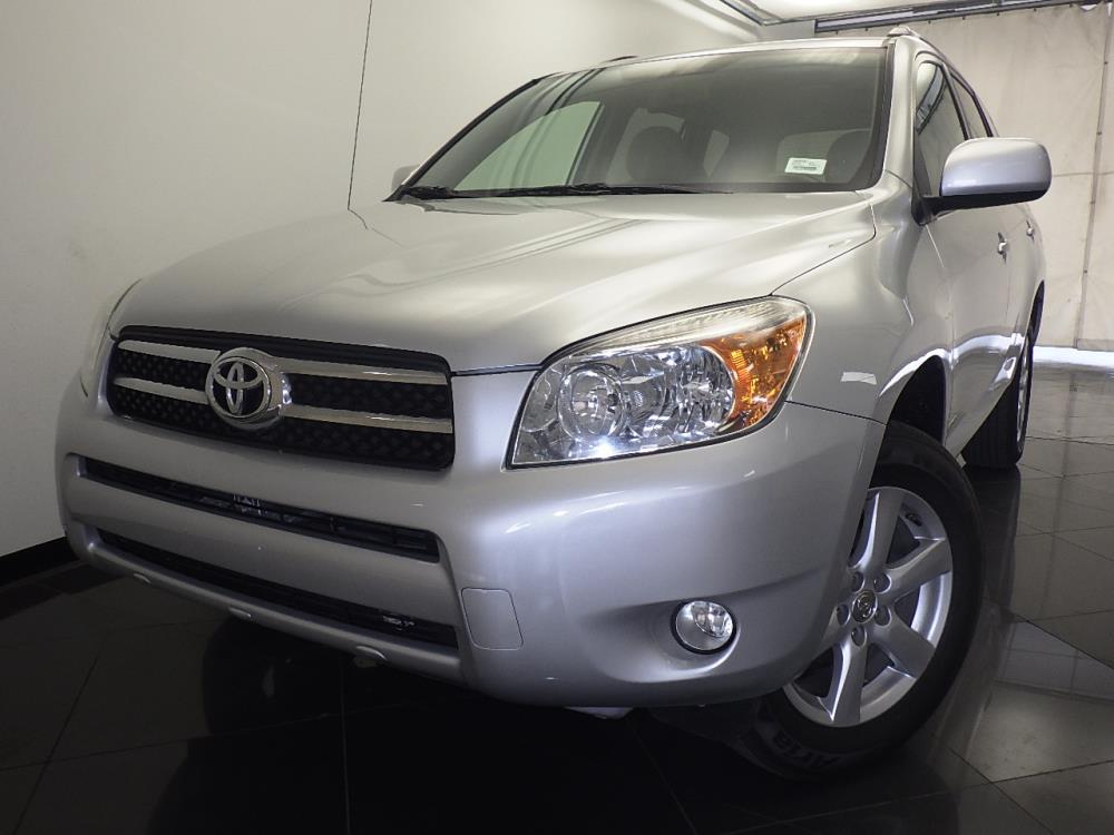 2007 Toyota RAV4 - 1330033102