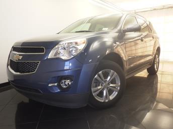 2012 Chevrolet Equinox - 1330033157