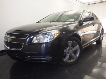 2011 Chevrolet Malibu - 1330033163