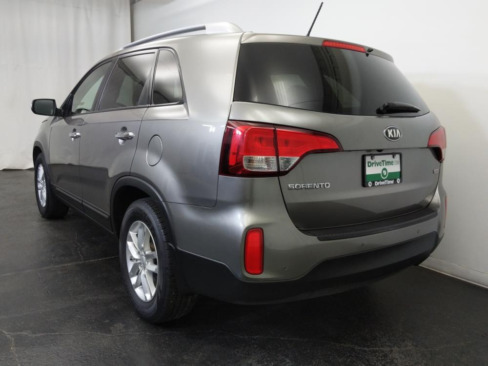 2014 kia sorento lx for sale in tallahassee 1330033178 drivetime. Black Bedroom Furniture Sets. Home Design Ideas
