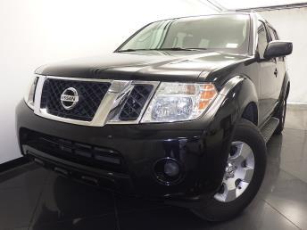 2011 Nissan Pathfinder - 1330033337