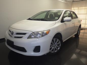 2012 Toyota Corolla - 1330033519