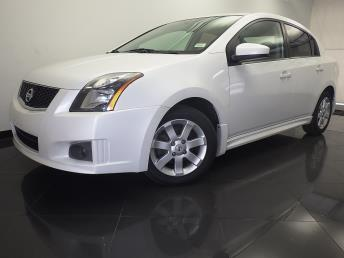 2010 Nissan Sentra - 1330033547