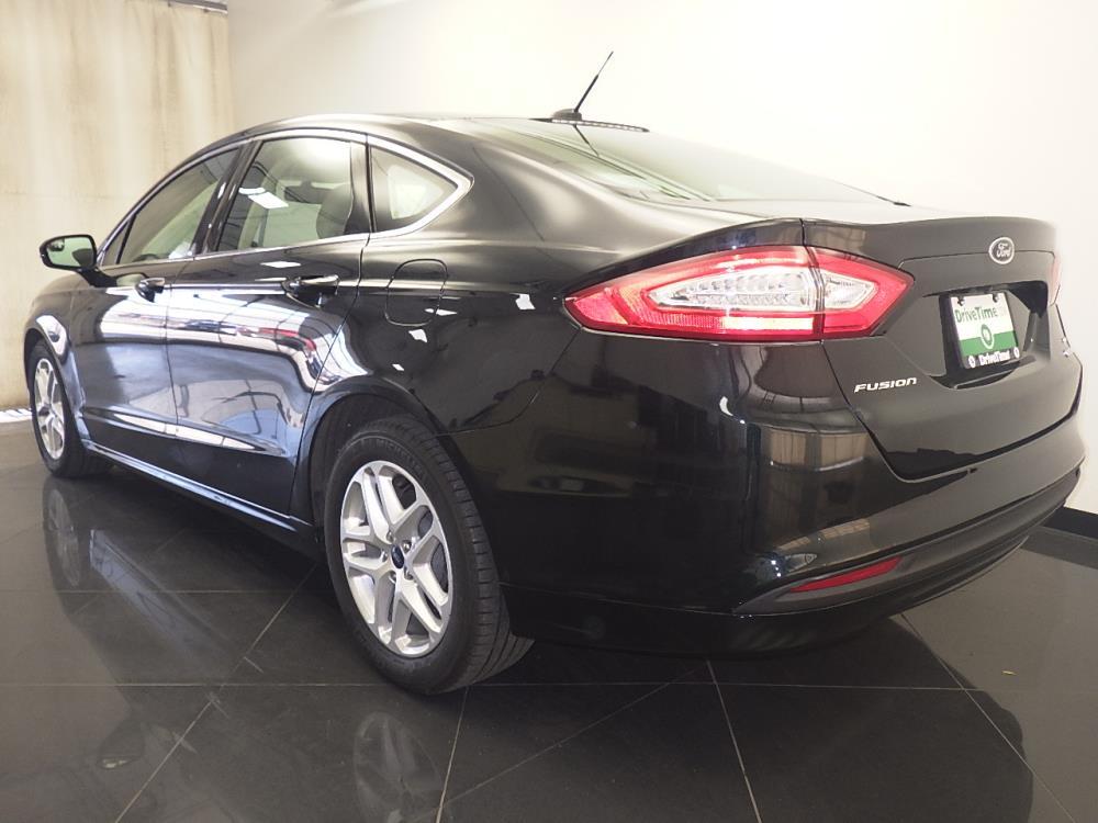 2014 Ford Fusion SE - 1330033619