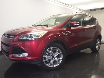 2015 Ford Escape - 1330033620
