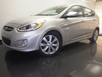 2014 Hyundai Accent - 1330033628