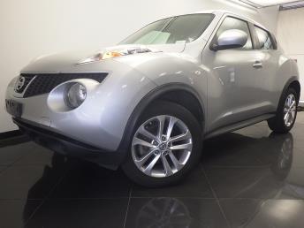 2013 Nissan JUKE - 1330033639