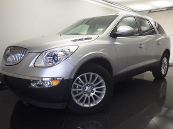 2011 Buick Enclave - 1330033695