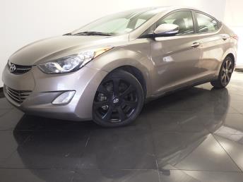 2013 Hyundai Elantra - 1330033699