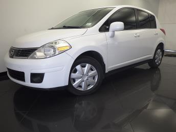 2009 Nissan Versa - 1330033707