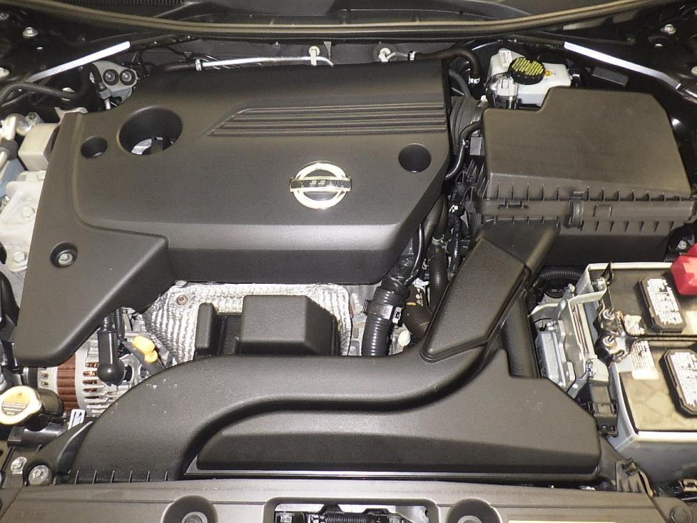 2015 Nissan Altima 2.5 SL - 1330033761