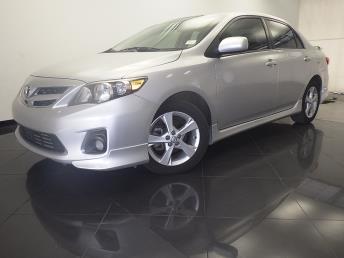 2012 Toyota Corolla - 1330033849