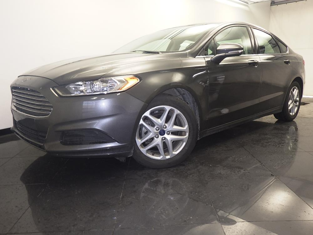 2015 Ford Fusion - 1330033906