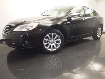 2013 Chrysler 200 - 1330033915