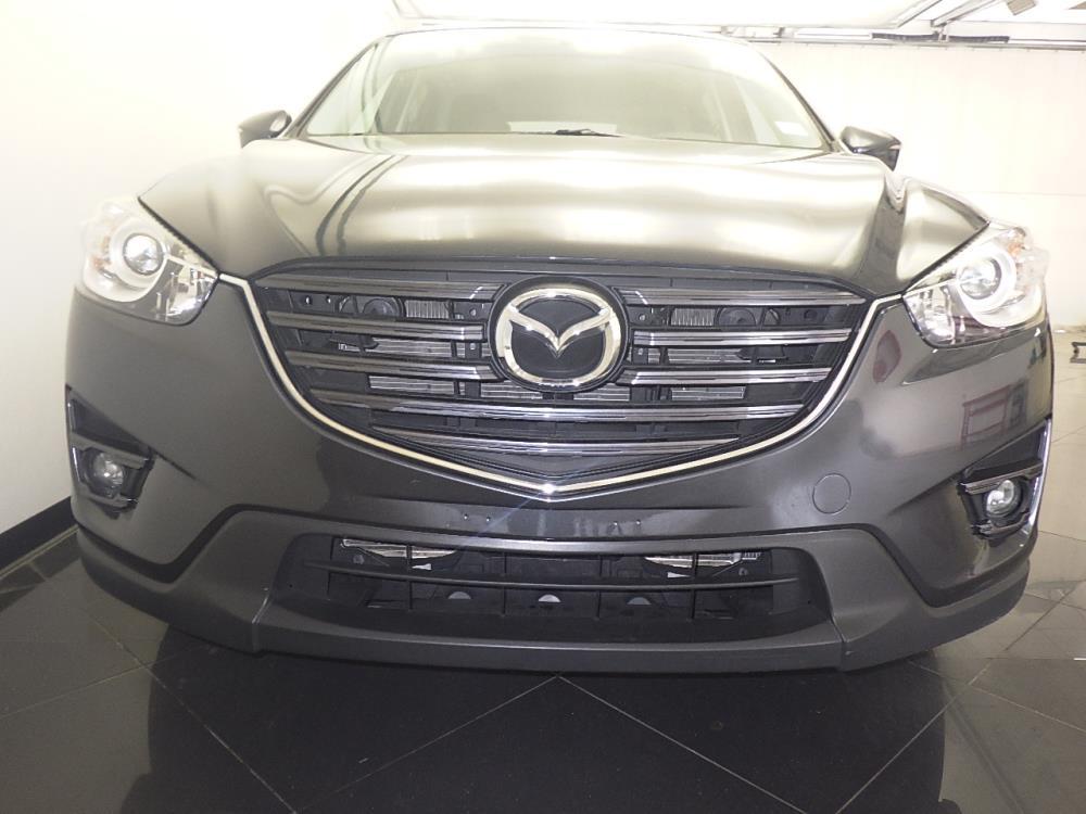 2016 Mazda CX-5 Touring - 1330034003