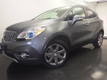 2014 Buick Encore Convenience - 1330034065