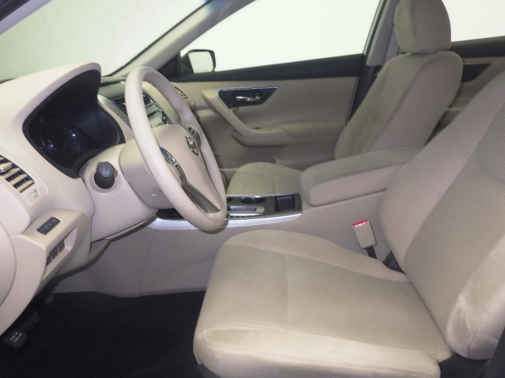 2015 Nissan Altima 2.5 S - 1330034082