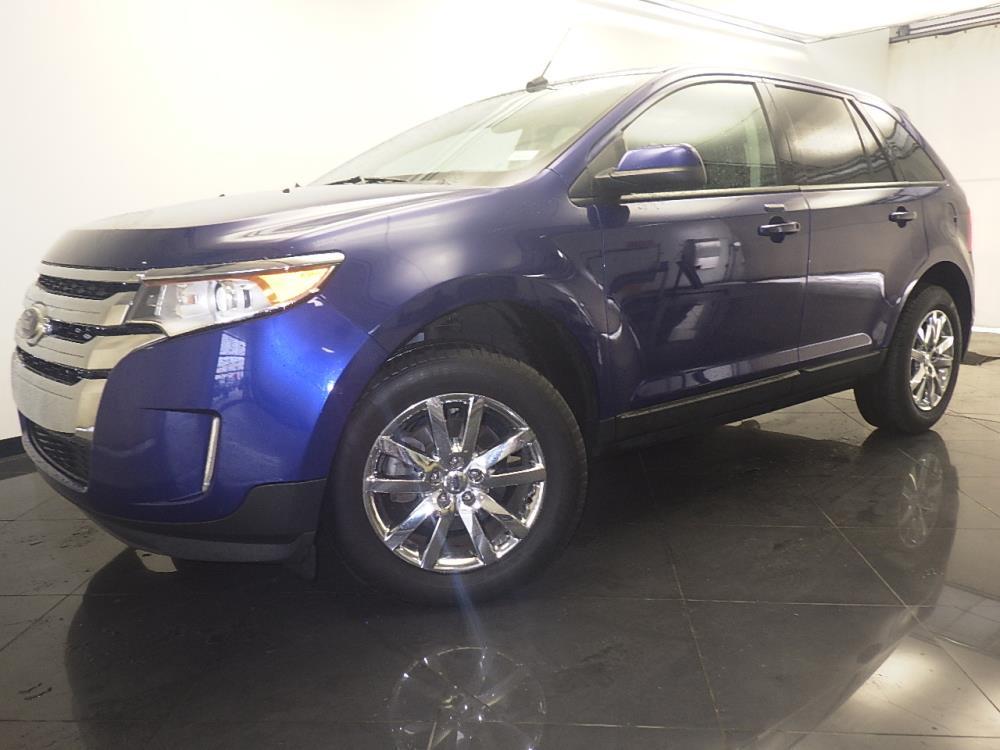2014 Ford Edge SEL - 1330034136