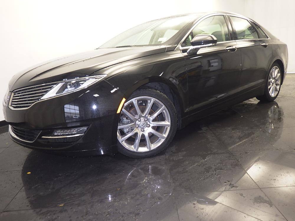 2014 Lincoln MKZ  - 1330034145