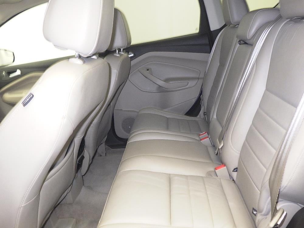 2015 Ford Escape Titanium - 1330034167