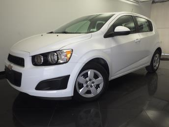 2014 Chevrolet Sonic - 1330034189