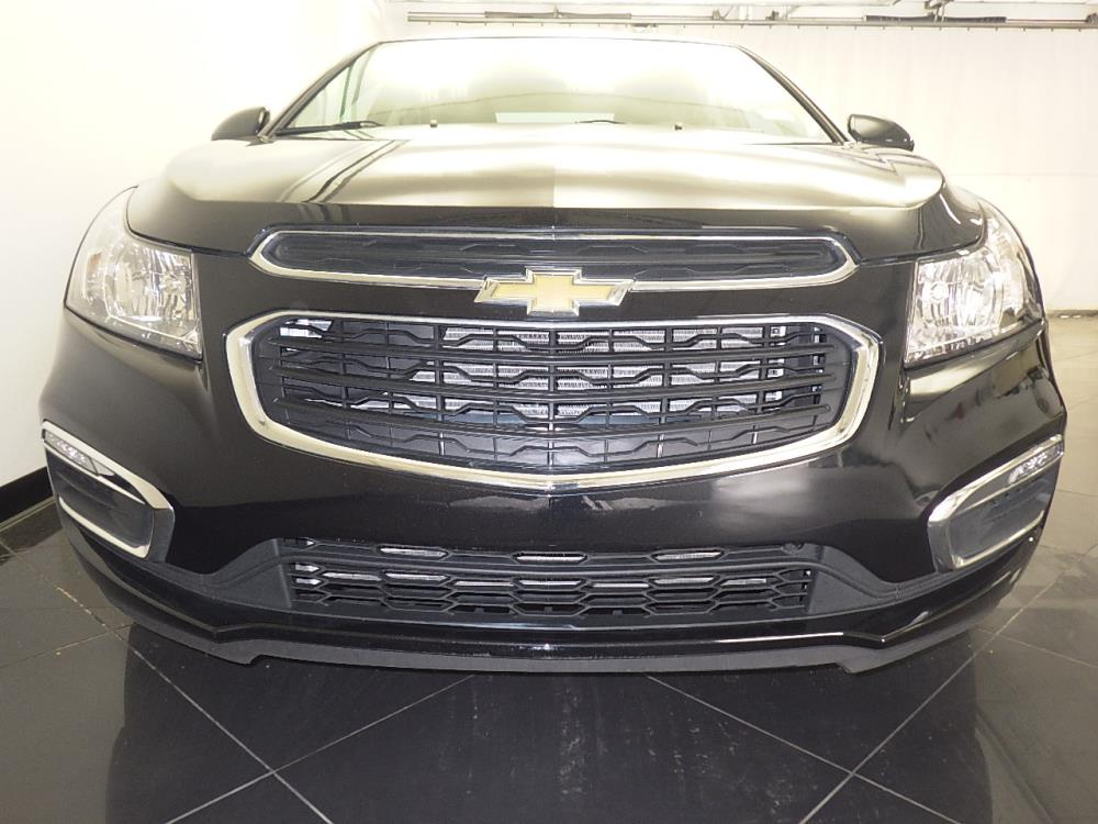2016 Chevrolet Cruze Limited 1LT - 1330034243