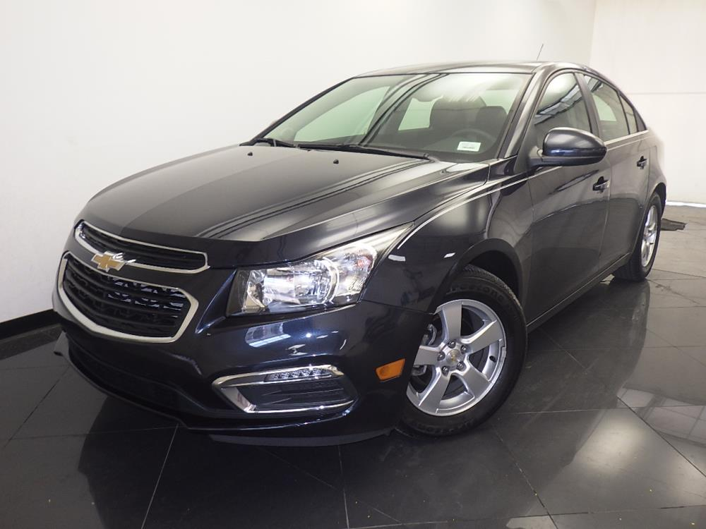2016 chevrolet cruze limited 1lt for sale in memphis 1330034244 drivetime. Black Bedroom Furniture Sets. Home Design Ideas
