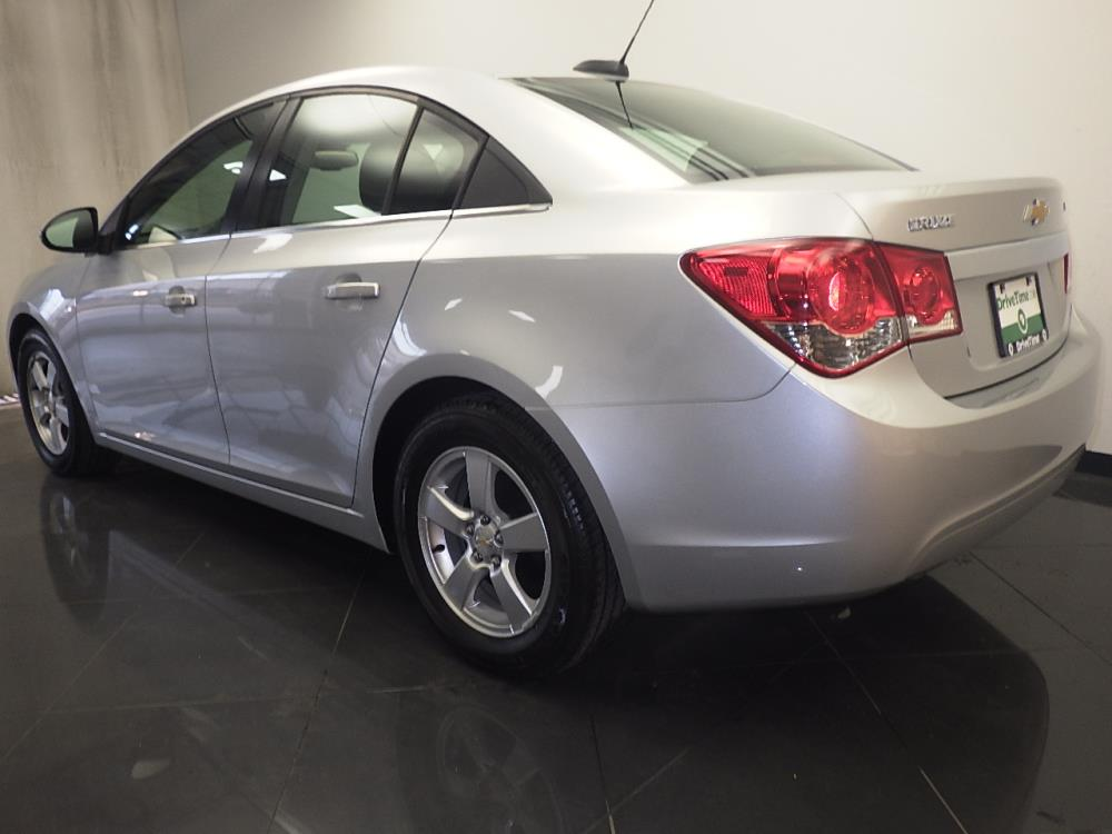 2016 Chevrolet Cruze Limited 1LT - 1330034245
